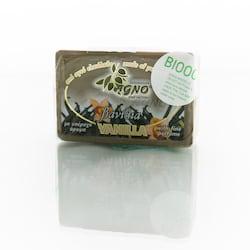 Agno Mýdlo olivové vanilka 125 g