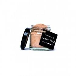 Almara Soap Maska na obličej, Clean Face 20 g