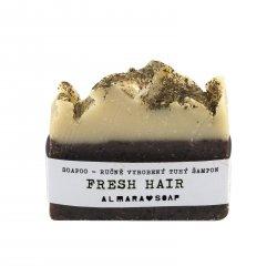 Almara Soap Mýdlo Fresh Hair 80 g