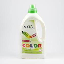 AlmaWin Prací prostředek tekutý, na barevné prádlo Color 1,5 l