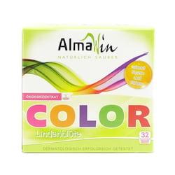 AlmaWin Prášek na praní, na barevné a jemné prádlo 1 kg