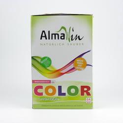 AlmaWin Prášek na praní, na barevné a jemné prádlo 2 kg