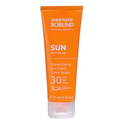 Annemarie Borlind Opalovací krém SPF 30 s anti-age efektem 75 ml