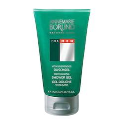 Annemarie Börlind Revitalizační sprchový gel pro muže 150 ml