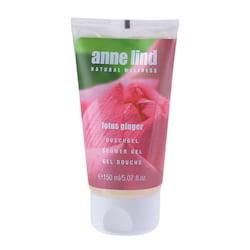 Annemarie Borlind Sprchový gel lotosový květ 150 ml