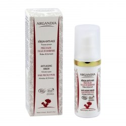 Argandia Anti-age sérum se vzácným olejem z opuncie 30 ml