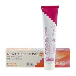 Argital Aromatická zubní pasta se 7 esenciálními oleji 75 ml