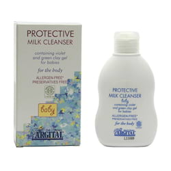Argital Baby hypoalergenní čistící mléko 150 ml