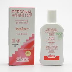 Argital Gel pro intimní hygienu s niaouli 250 ml