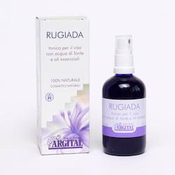 Argital Pleťové tonikum s esenciálními oleji Rugiada 100 ml
