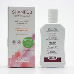 Argital Šampon na normální a suché vlasy s lopuchový kořenem 250 ml