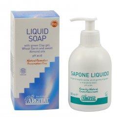 Argital Tekuté mýdlo se zeleným jílem 250 ml