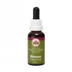Australian Bush Flower Essences Kombinovaná esence Žena 30 ml