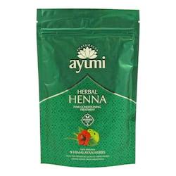 Ayuuri Natural Bylinná henna 150 g