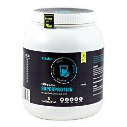 Balíček zdraví Superprotein se superfoods, vanilka 1 kg