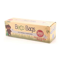 Beco Pets Beco Bags 300 ks Dispenser pack