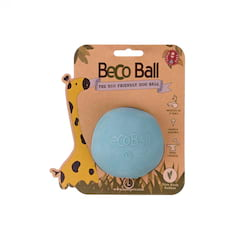 Beco Pets Beco Ball Large 1 ks, modrá