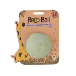 Beco Pets Beco Ball Large 1 ks, zelená