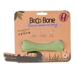 Beco Pets Beco Bone Small 1 ks, zelená