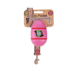 Beco Pets Beco Pocket 1 ks, růžová
