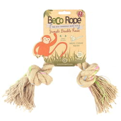 Beco Pets Beco Rope Jungle Double Knot Large 1 ks