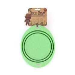 Beco Pets Beco Travel Bowl Large 1 ks, zelená