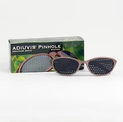 Bene Vision Děrované brýle ADIUVIS Pinhole CVH KZ 1 ks