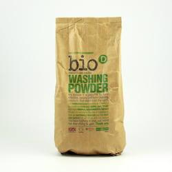Bio-D Prášek na praní 2 kg