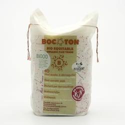 Bocoton Odličovací tampony, cotton oval maxi pads 40 ks
