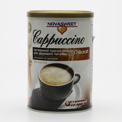 Cappuccino z čekanky s fruktózou, Chikoroff 200 g
