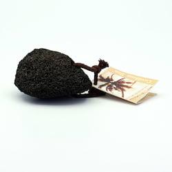 Caribbean Sun Pemza vulkanická hnědá s provázkem, EPR 600 1 ks, 7-10 cm