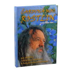 Čarovná moc rostlin, Wolf-Dieter Storl 199 stran