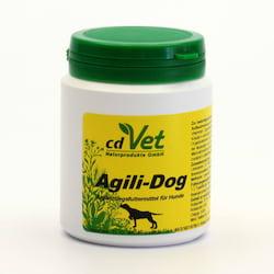 CdVet Posilovací doplněk výživy z bylin pro psy 250 g