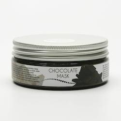 Ceano Cosmetics Čokoládová maska na tělo i obličej 125 g