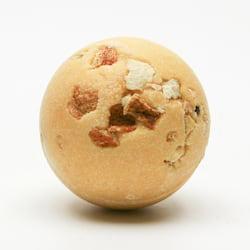 Ceano Cosmetics Krémová kulička do koupele grapefruit 1 ks, 50 g