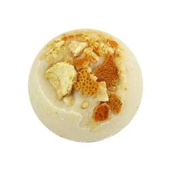 Ceano Cosmetics Krémová kulička do koupele vánoce 1 ks, 50 g
