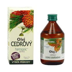 TML Cedrový olej 100 ml