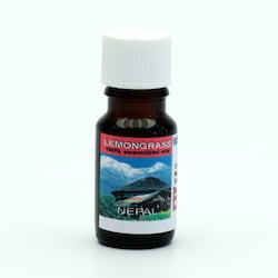 Chaudhary Biosys Lemongrass 10 ml
