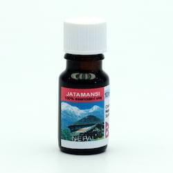 Chaudhary Biosys Nardostachys Jatamansi 10 ml