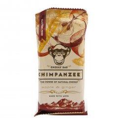 Chimpanzee Tyčinka Energy Apple - Ginger bar 55 g