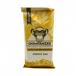 Chimpanzee Tyčinka Energy Banana Chocolate 55 g