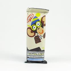 Chimpanzee Tyčinka Yippee Bar Chocolate - Almonds 35 g