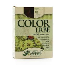 Color Erbe Barva na vlasy Benátská červeň 16, Natur 135 ml