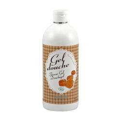 Coslys Sprchový gel inspirace z cukrárny karamelky 500 ml