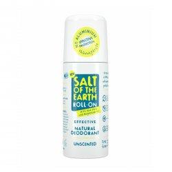 Crystal Spring Krystalový deo roll-on, bez parfemace 75 ml