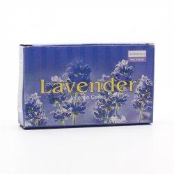 Darshan Vonné jehlánky indické Lavender 10 ks