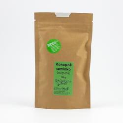 Delibutus Konopné semínko loupané 100 g