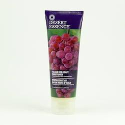 Desert Essence Kondicionér pro barvené vlasy červené hrozny 237 ml