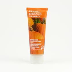 Desert Essence Krém na ruce regenerační dýně 118 ml