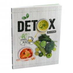 Detox, Lucie Ryenierová 111 stran